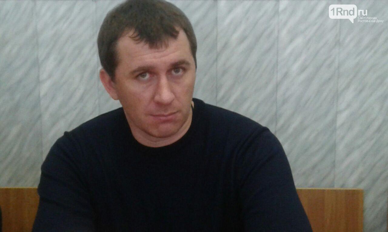В Ростове суд оправдал бизнесмена, который продал Минтруду профилакторий, фото-1