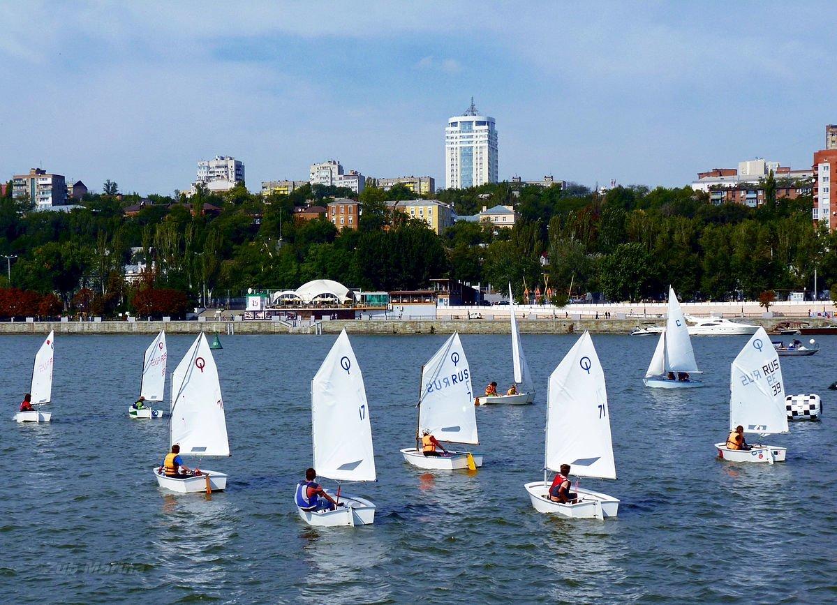 День города: куда сходить в Ростове 15 и 16 сентября , фото-2
