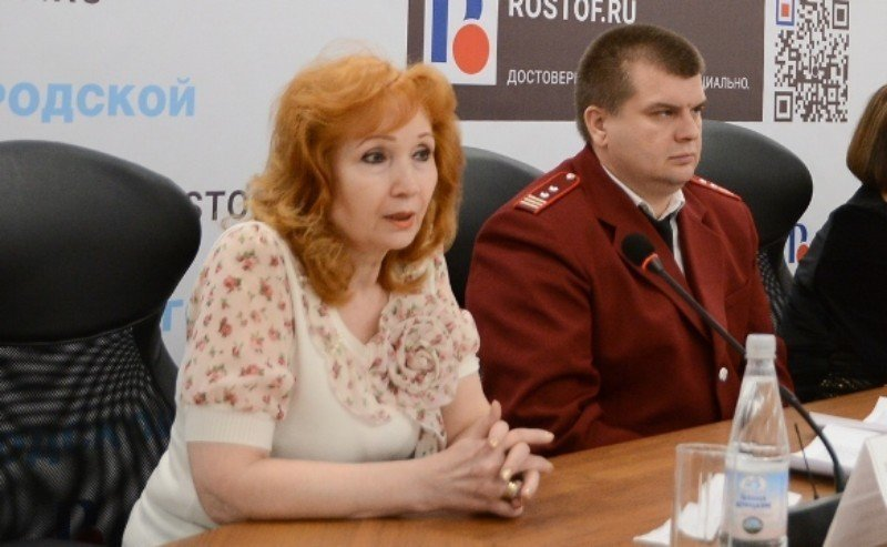 Фото: пресс-служба администрации Ростова-на-Дону