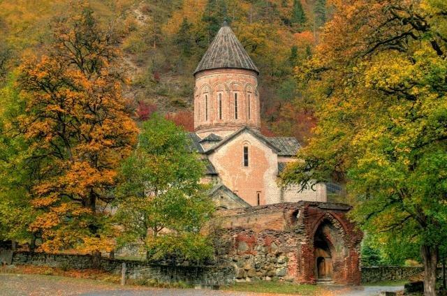 Фото - сайт правительства Грузии