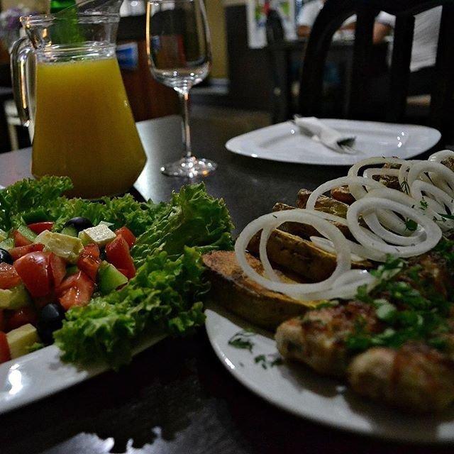Доставка еды в Ростове к новогоднему столу, фото-8
