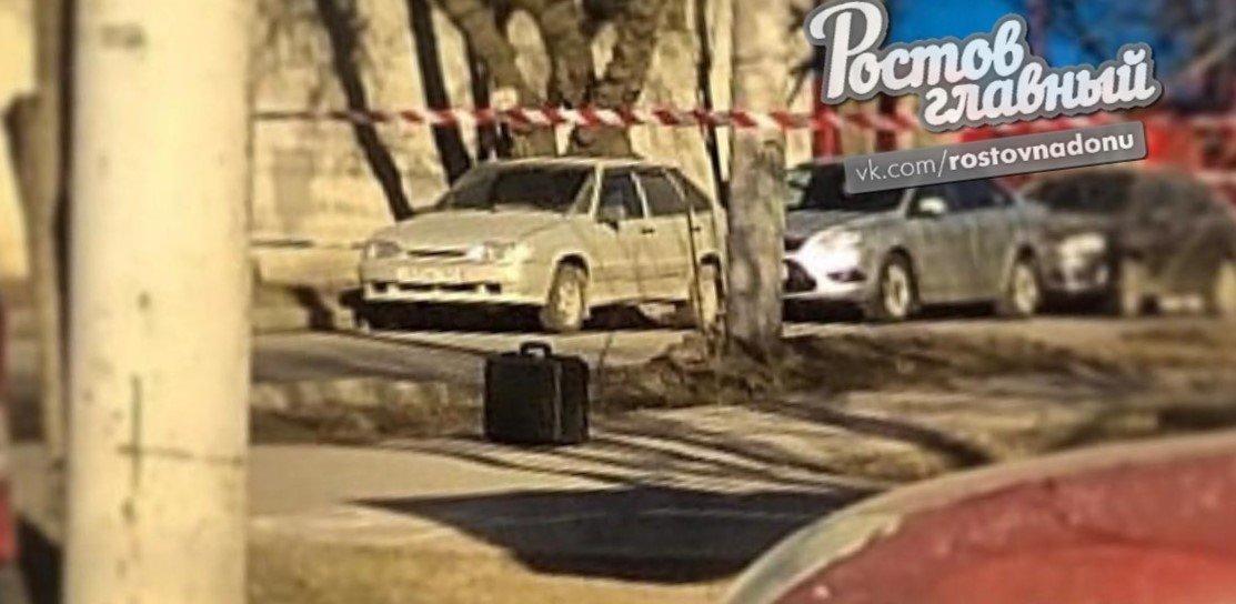 В Ростове третий день подряд идёт массовая эвакуация школ и ТРЦ, фото-3