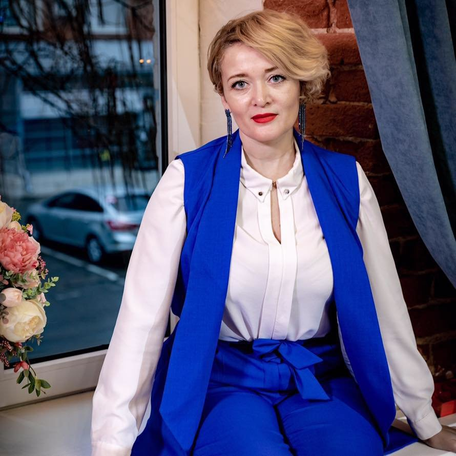 Колонна ростовчанки Анастасии Шевченко пройдёт на Марше Немцова в Москве, фото-1