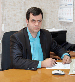 Фото - сайд администрации Семикаракорска
