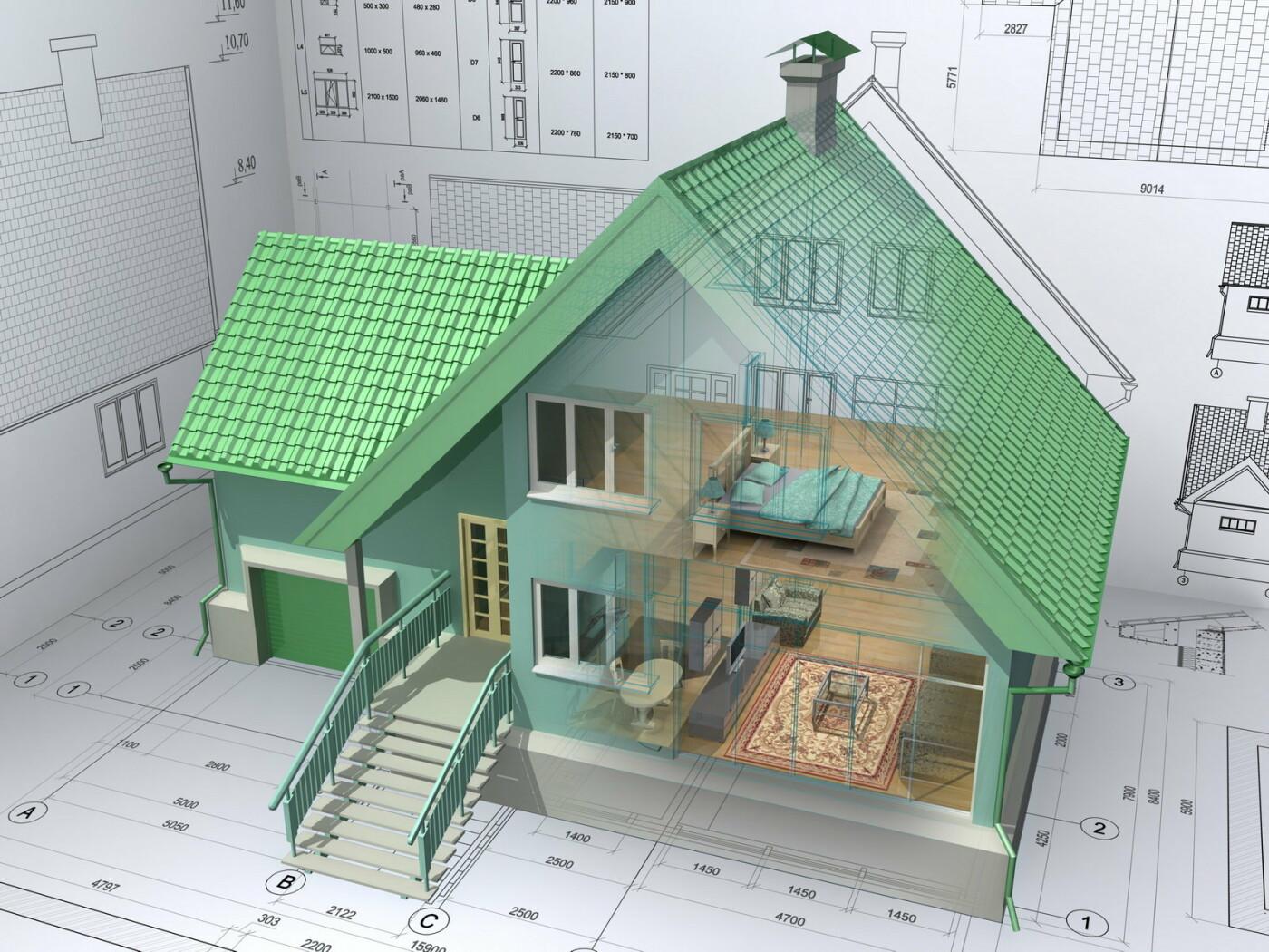 Дом, который построил САМ: советы экспертов, фото-4