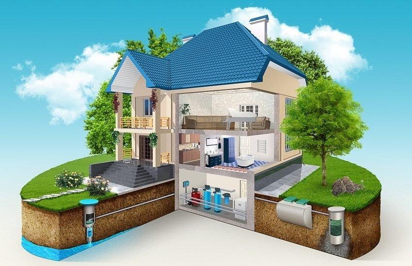 Дом, в котором все по УМУ: современные технологии для комфортной жизни, фото-16