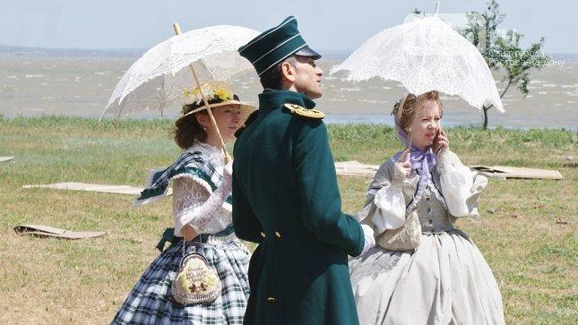 «Ростелеком» выступил партнером международного фестиваля «Оборона Таганрога 1855 года» , фото-1