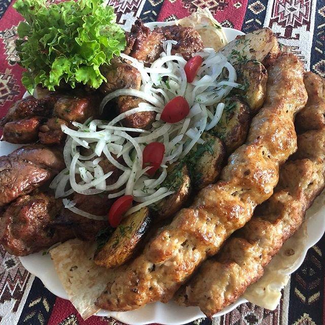 Вкусно и недорого: как сэкономить на доставке еды в Ростове, фото-17