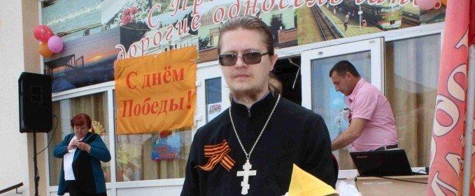 Семья настоятеля храма попала в ДТП под Ростовом, фото-2