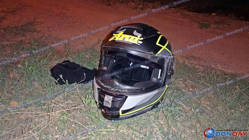 Новочеркасцы чуть не линчевали водителя иномарки, из-за которого погиб мотоциклист, фото-2