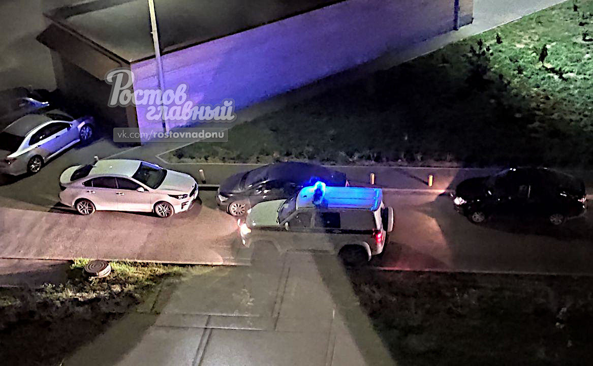 В Ростове мужчина до смерти забил сожительницу, фото-1