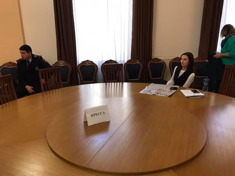 В Ростове-на-Дону выбирают сити-менеджера, фото-1