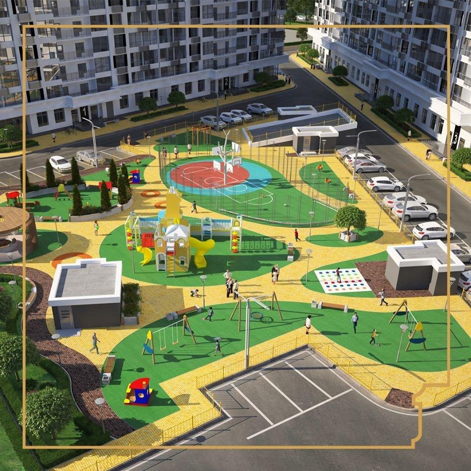 Большой семье – максимальный комфорт: ростовчанам предложили большие квартиры бизнес-класса, фото-4