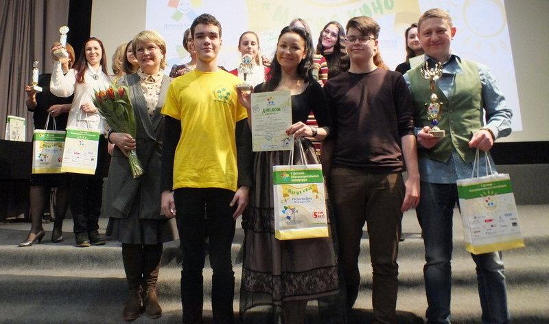 Дети Ростовской области первыми увидят новые серии «Ералаша», фото-2