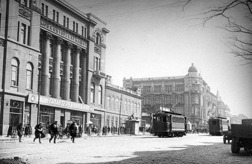Вид 1929 г — rostovbereg.ru