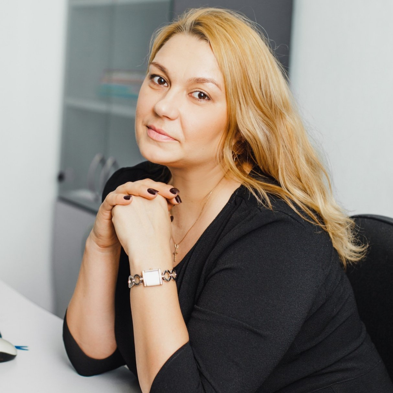 Марина Махотенко