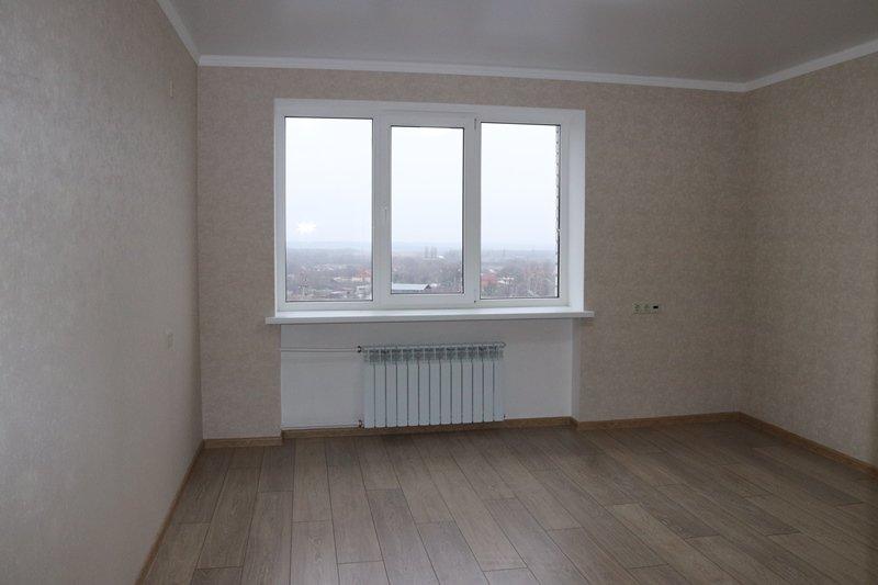 Отремонтированные квартиры, Фото - администрация Шахт