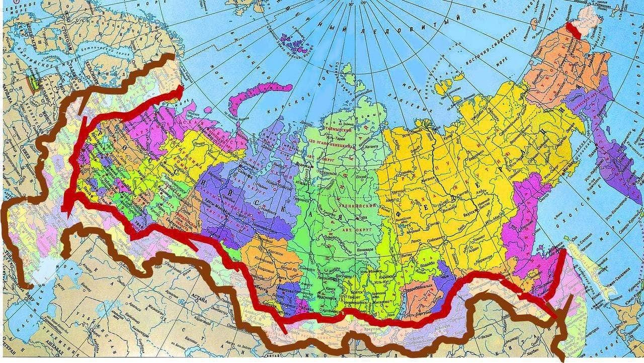 Ростовская область может остаться без 5G из-за близости к Украине