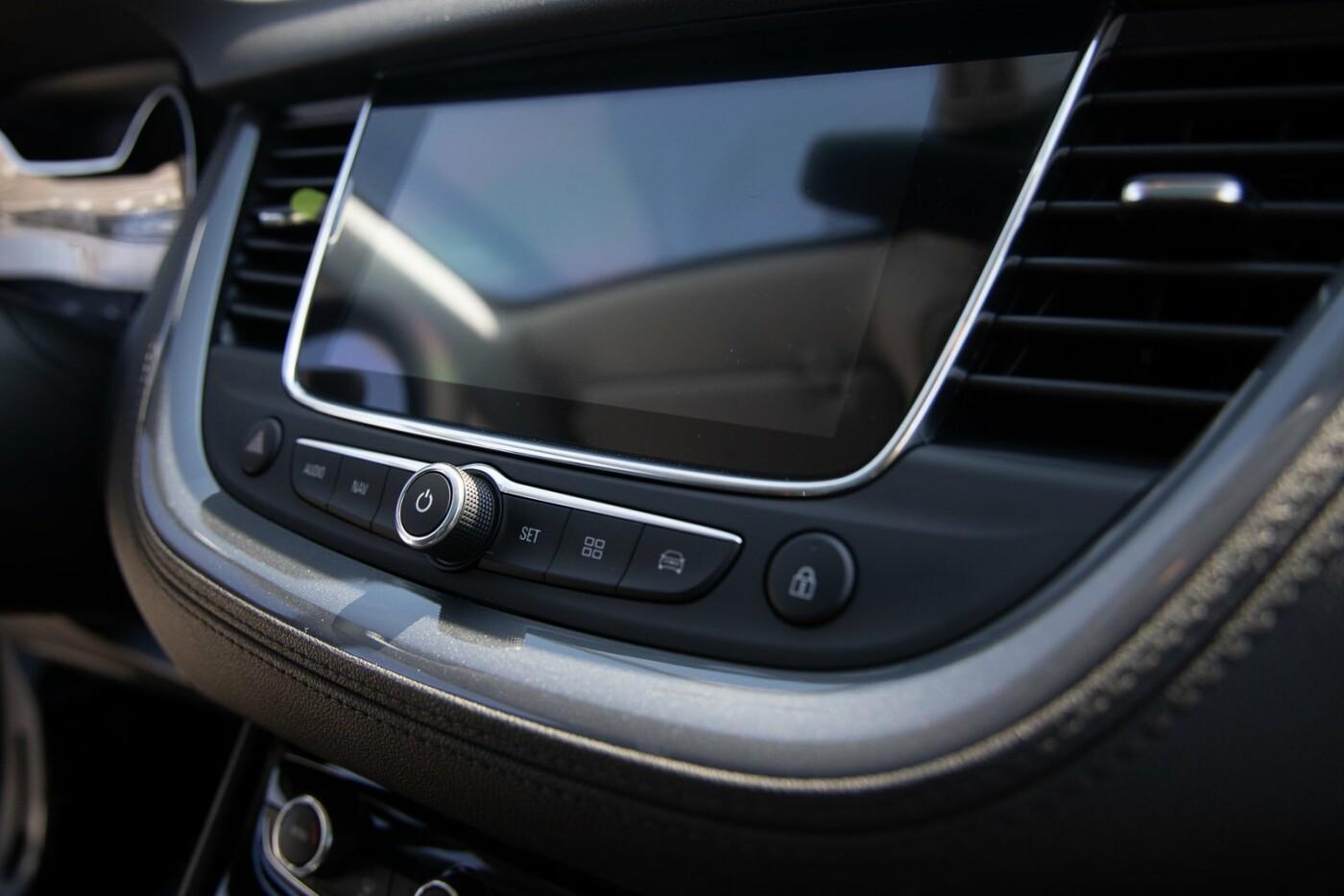 Тест-драйв Opel Grandland X: стильный и продуманный немец на ростовских дорогах, фото-7