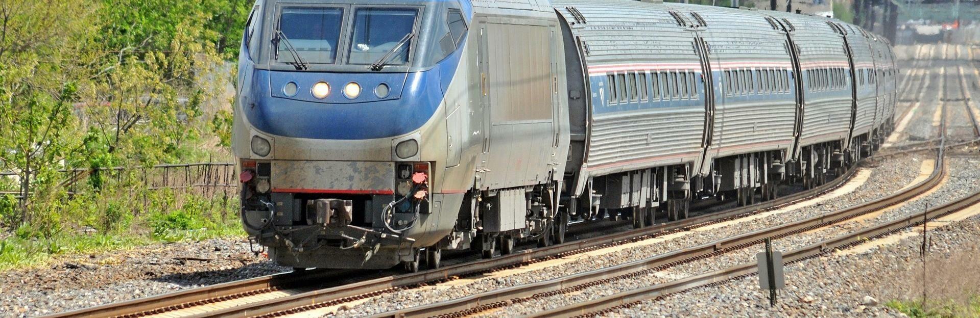 проишествие от поезда ростов август