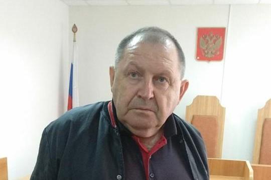 Старый ростовчанин-диабетик заплатит штраф в150 тыс. руб. заоппозиционный пикет