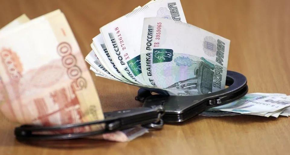 Таможенника изНовочеркасска задержали заполучение взятки отнаркоторговца