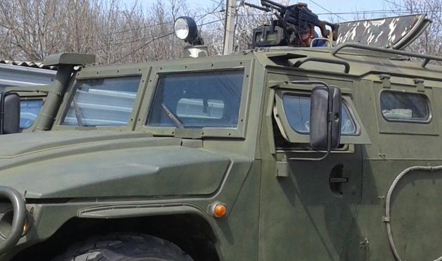 Спецназ ЮВО уничтожил условных диверсантов вРостовской области