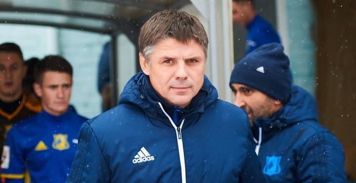 Александр Маслов вошел втренерский штаб Карпина, Осинов возглавил молодежку «Ростова»
