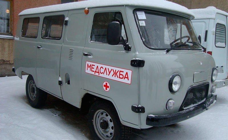Безработный ростовчанин разыскивается за угон скорой помощи в Миллерово
