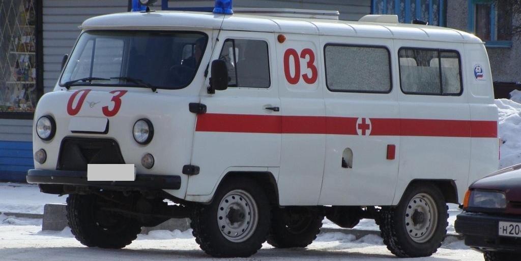 Шел мимо - ростовчанин рассказал, как угнал машину скорой помощи в Миллерово