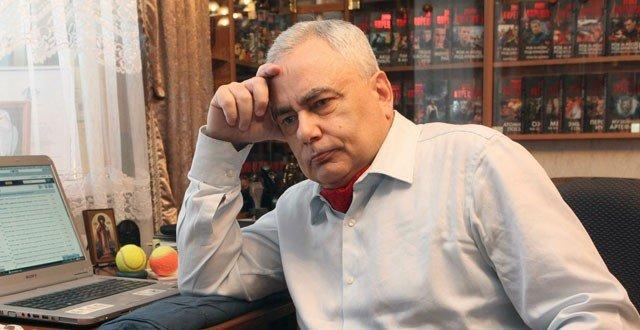 Новым председателем комиссии по задачам помилования вРостовской области стал известный писатель