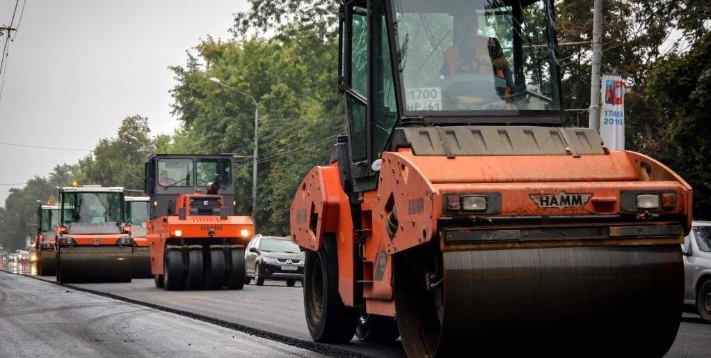 Центр Ростова иСЖМ свяжет новая восьмиполосная дорога