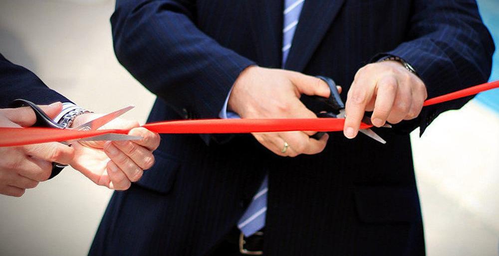 Новый железнодорожный вокзал открыли вРостовской области