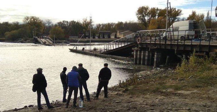 Постоянный мост наЗеленый остров захотели построить вРостове