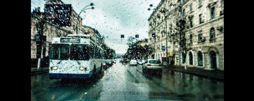 Дождь и снег ожидается в Ростове во вторую рабочую неделю марта