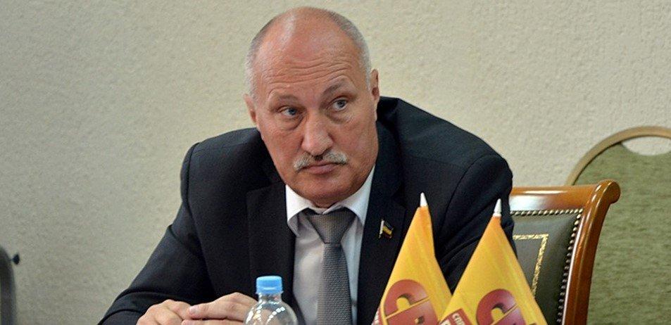 На пост сити-менеджера Ростова выдвинули главу фракции СР в донском заксобрании