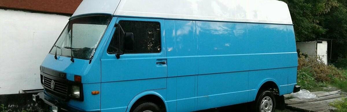 В Ростовской области местный житель угнал фургон, чтобы доехать с работы домой