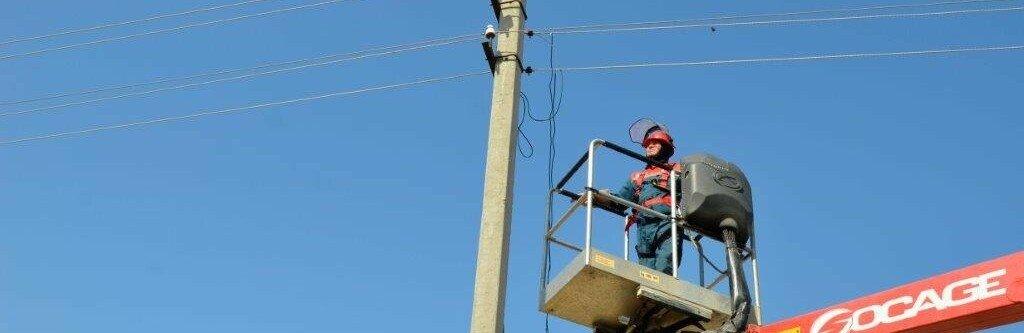 В Ростове ожидаются массовые отключения электричества