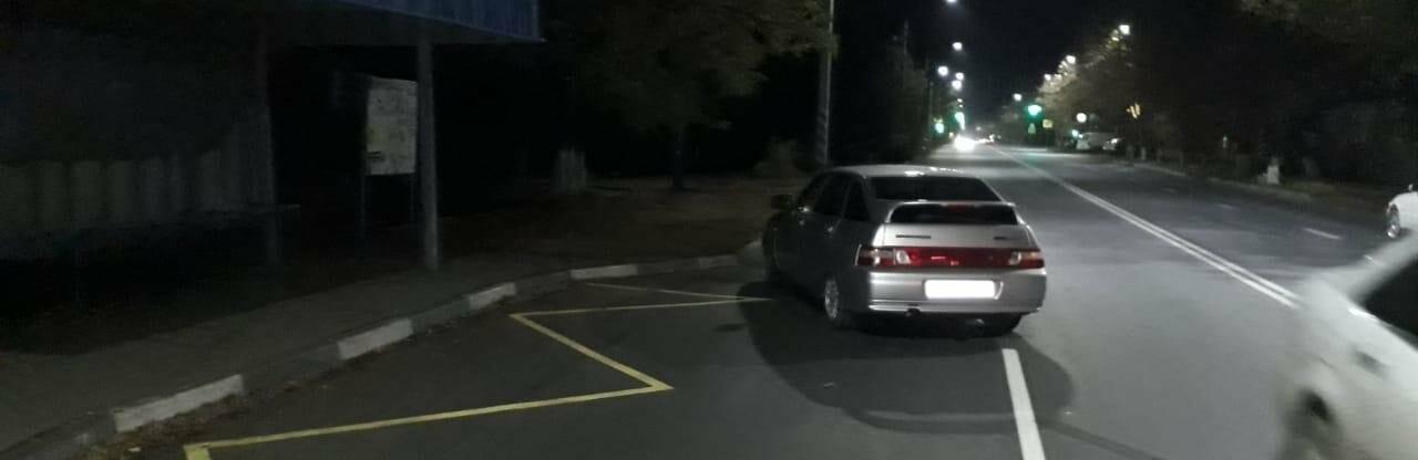 30 октября, в Азове пострадал 11-летний пешеход.