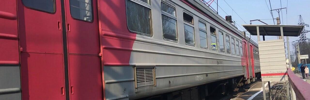 Электричка Лихая – Ростов будет останавливаться в Казачьих Лагерях